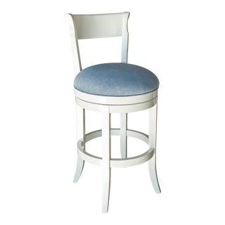 Fremarc Designs Veranda Swivel Barstool For Sale