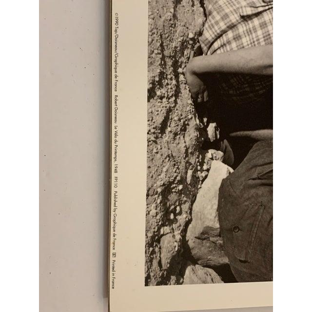 1990s Robert Doisneau Graphique De France Photo Reprint Offset Lithographs - Set of 5 For Sale - Image 11 of 13