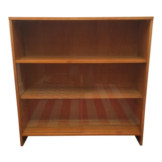 *Last Chance* Paul McCobb Winchendon Perimeter Group Hutch Top Display Case Only For Sale