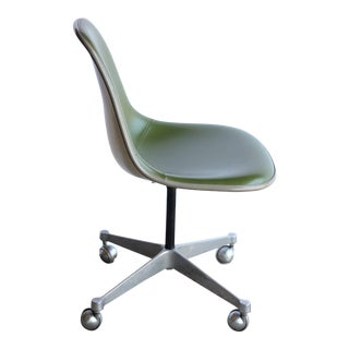 1960's Vintage Charles Eames for Herman Miller Desk Chair For Sale