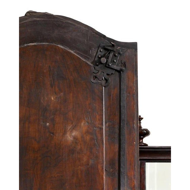 French Provincial Double Door Armoire For Sale In New Orleans - Image 6 of 9