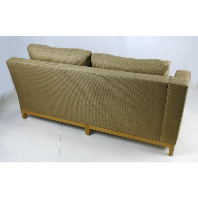 Nabab Sofa by Christian Liaigre For Sale - Image 5 of 5