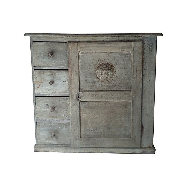 1890's French Cupboard - Image 1 of 8