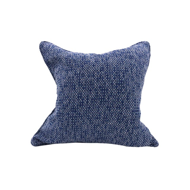 Torrs Pillow, Ultramarine For Sale
