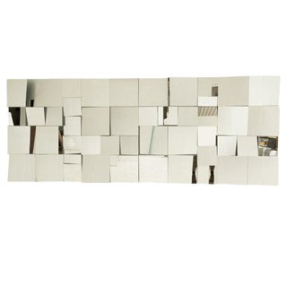 "Neal Smalls ""Slopes"" Mirror Wall For Sale"