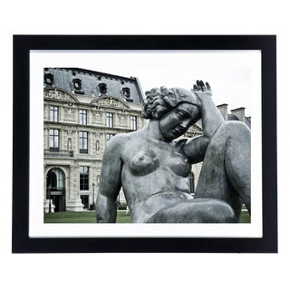 Framed Original Photograph: Nude For Sale