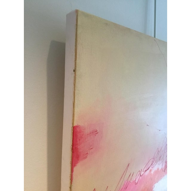 A Certain Kind of Love - Original Painting by Carolyn Reed Barritt For Sale In Detroit - Image 6 of 8