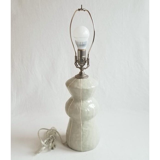 Table Lamp, Handmade Modern Style For Sale - Image 4 of 6
