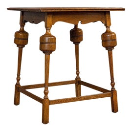Image of Edwardian Accent Tables