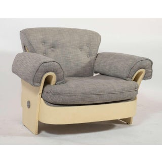 Pair of Italian Lounge Chairs Preview