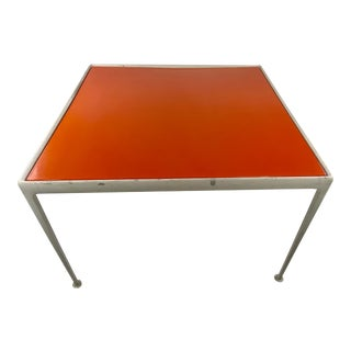 Knoll 1966 Richard Schultz Outdoor/Indoor Table For Sale
