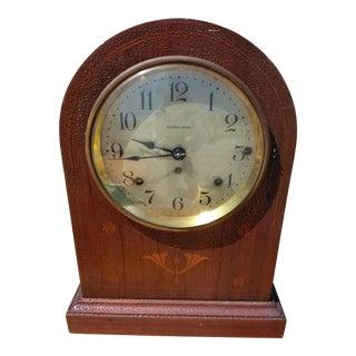 Early 20th Century Seth Thomas Mantel Clock For Sale