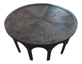 Image of Gothic Coffee Tables
