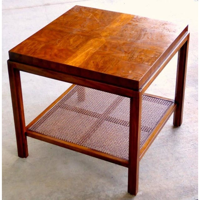 Consensus Side Table by Drexel - Image 2 of 7