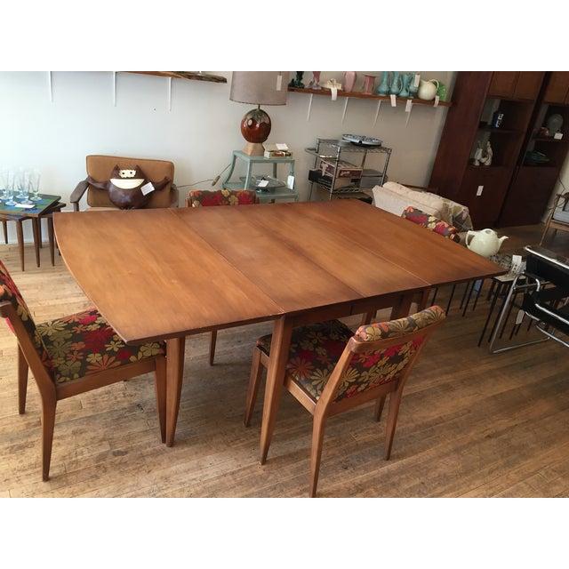 Willett Gateleg Dining Set - Image 3 of 7