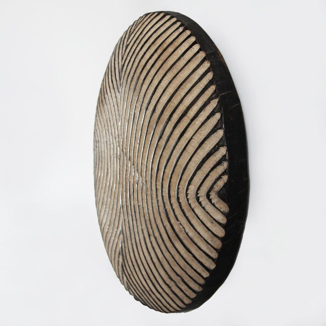 Traditional South African Zulu shields date back to King Shaka Zulu and have been used by tribesman in battle for hundred...