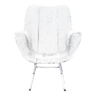 Woodard Sculptura Rocker Chair