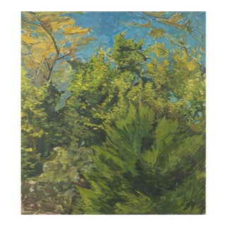 """Slater Sousley, """"Treetops"""" For Sale"""