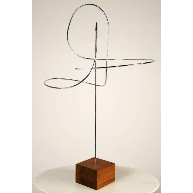 Kinetic Sculpture by Don Conrad - Image 2 of 10