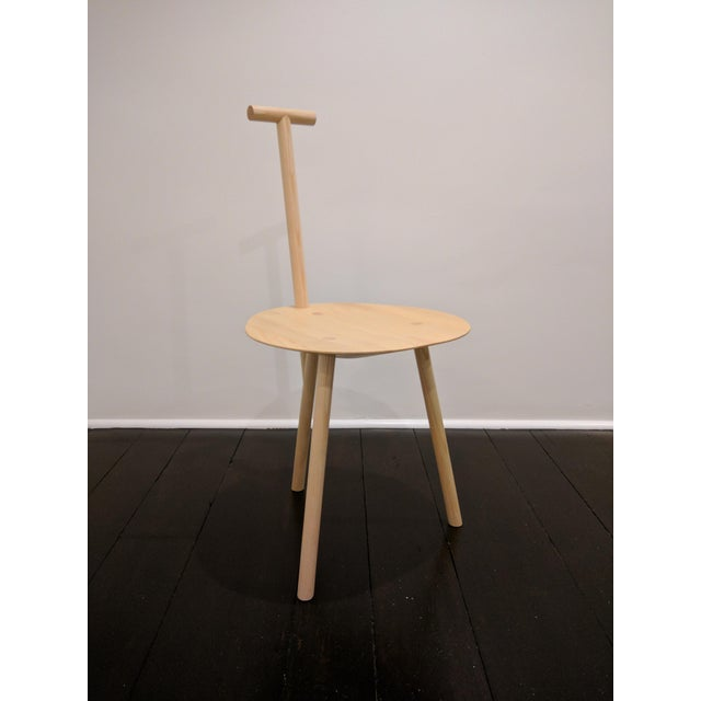 Faye Toogood Spade Chair For Sale - Image 10 of 10