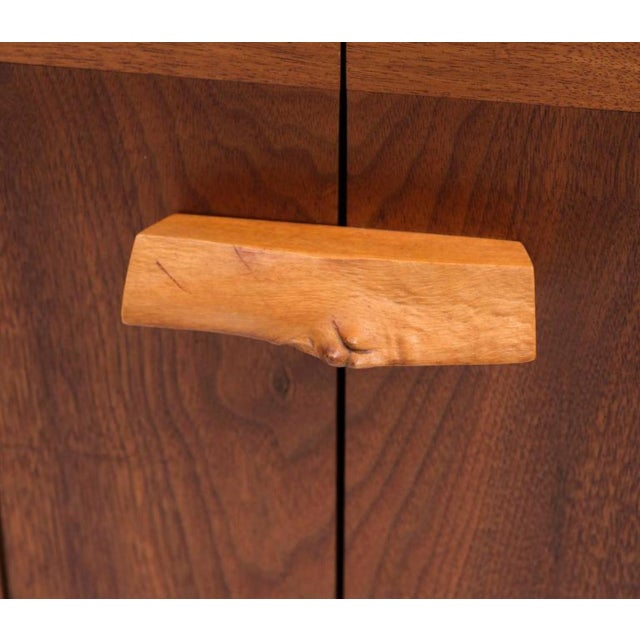 1970s Kornblut Case by George Nakashima, 1970s For Sale - Image 5 of 8