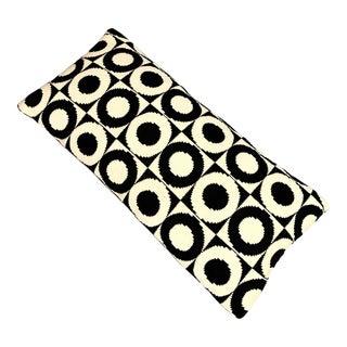 Op-Art Pillow For Sale
