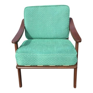 Danish Mid-Century Occasional Chair