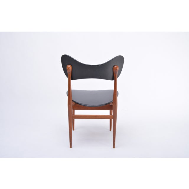 Rare Butterfly Chair by Inge & Luciano Rubino, 1963 For Sale - Image 6 of 9