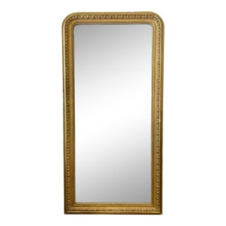 French Louis Philippe Mirror For Sale