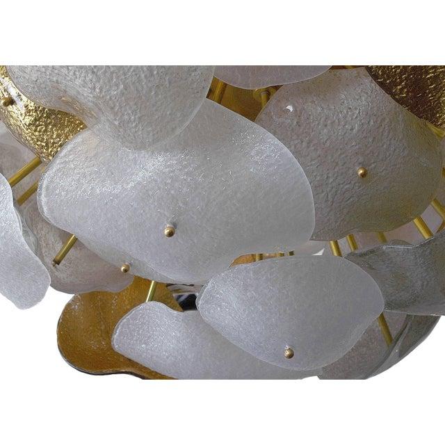Fabio Ltd Nube Chandelier by Fabio Ltd For Sale - Image 4 of 8