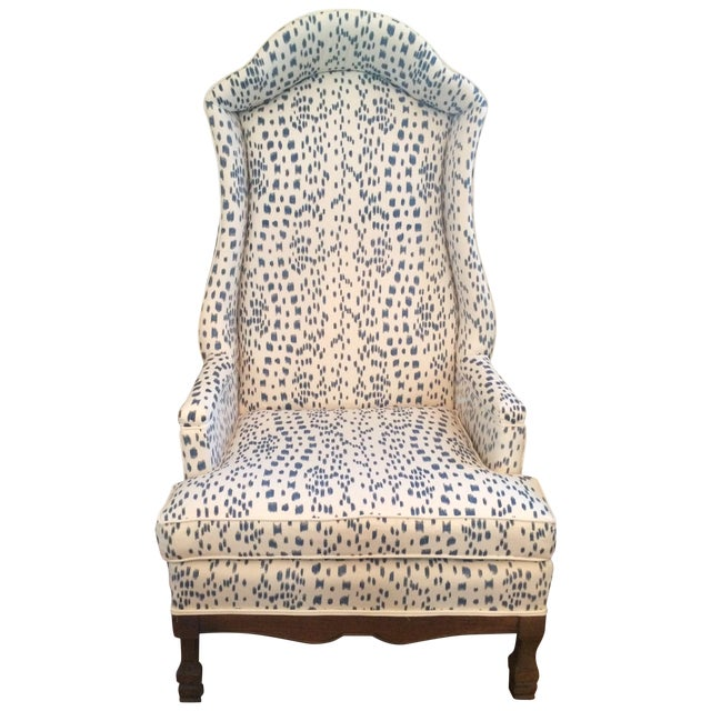 """Vintage """"Porter's"""" Chair For Sale"""