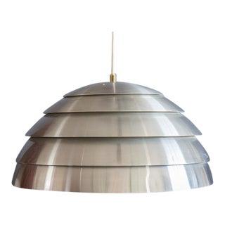 Hans Agne Jakobsson for AB Markaryd Dome Pendant Light For Sale