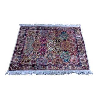 Harmony House Servistan Carpet - 4′ × 6′