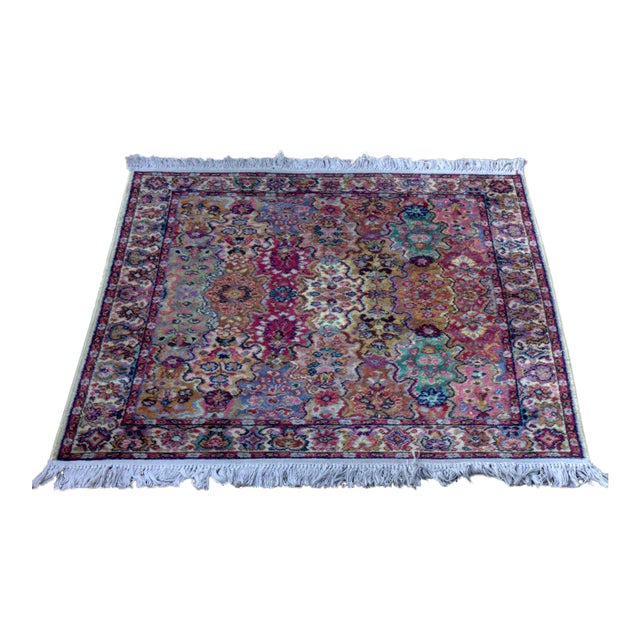 Harmony House Servistan Carpet - 4′ × 6′ For Sale