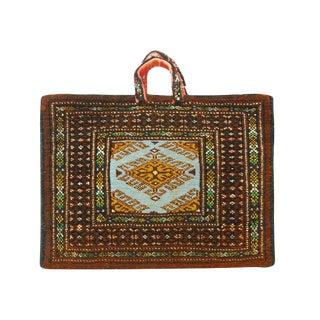 Nomadic Tribal Persian Rug Lap-Top Bag For Sale