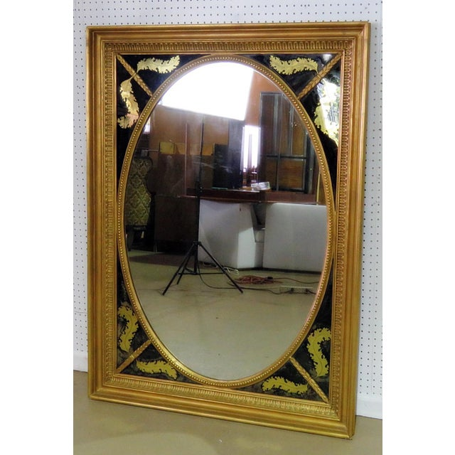 Antique Regency Style Mirror For Sale In Philadelphia - Image 6 of 6