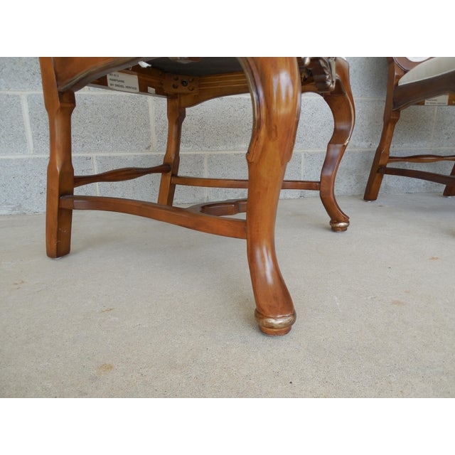 Drexel Heritage Hampshire Collection Dining Chairs Set Of 6 Chairish