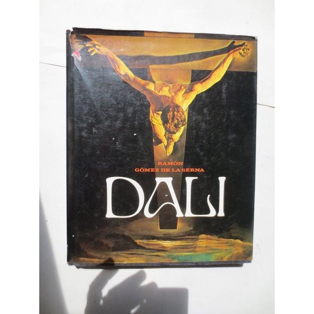 Dali, by Ramon Gomez de la Serna. Seacaus, NJ, Wellfleet Press, 1979. 238 pages beautifully illustrated in black and white...