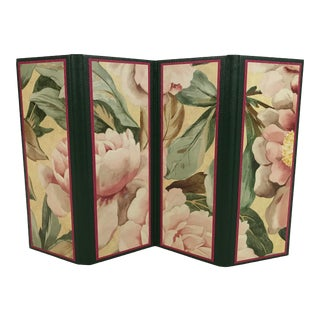 Chinois Picture Holder Table Screen For Sale