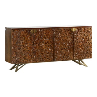 Erdos + Ko Home Madison Wood Sideboard