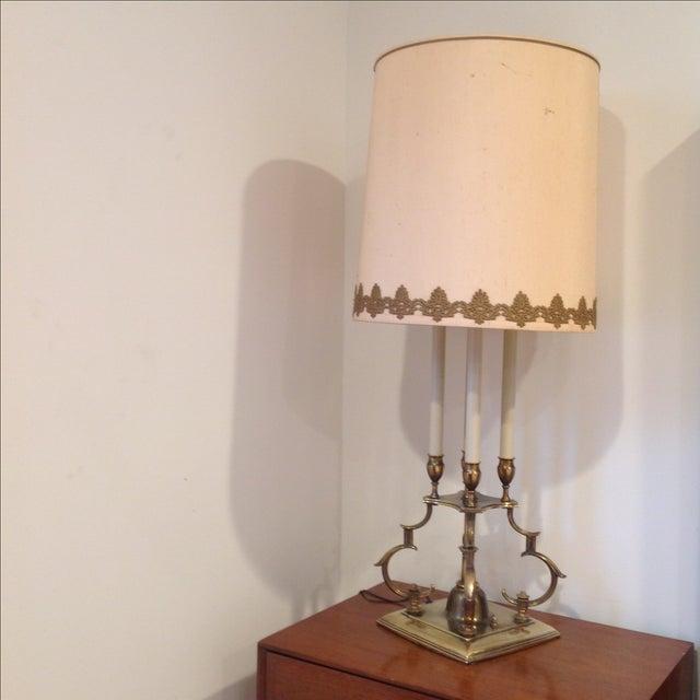 Hollywood Regency Lamp - Image 9 of 9