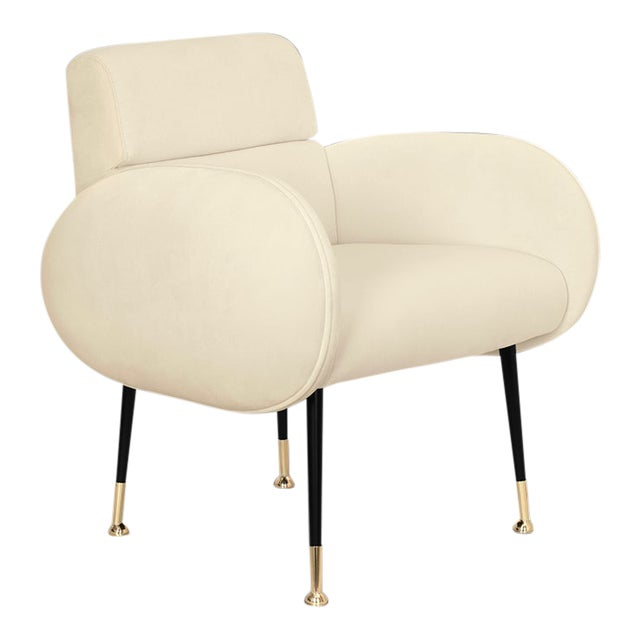 Marco Dining Chair From Covet Paris For Sale
