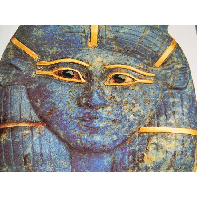 Egyptian Treasures Book - Image 5 of 8