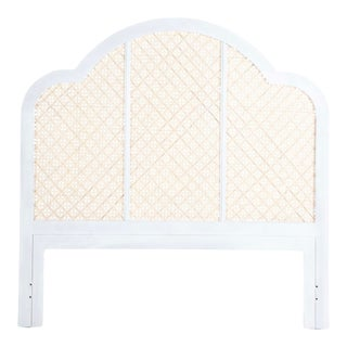 Antiqua Queen Headboard For Sale