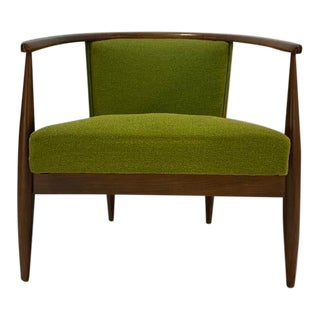 Mid Century Modern Kodawood Armchair For Sale