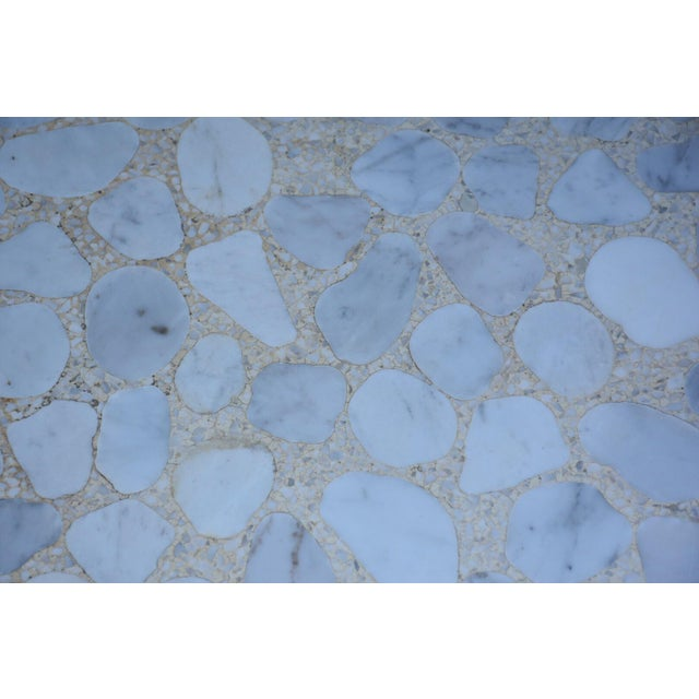 Harvey Probber Terrazzo End Tables - A Pair For Sale - Image 11 of 11