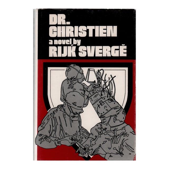 "1979 ""Dr. Christien"" Collectible Book For Sale"