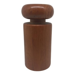Richard Nissen Teak Pepper Mill
