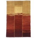 Image of Rug & Relic Yeni Kilim Sunset Patchwork Kilim For Sale