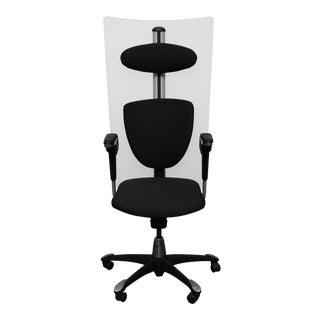 Håg Ho9 Ergonomic Executive Chair For Sale